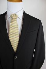 Corneliani Trend Slim Fit Suit Size 40R (36x30) 2 Button Made in Italy $1095