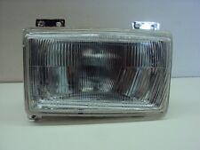 Phare Optique Citroen C25 de 1981 à 1994 gauche H4 Metal NEUF