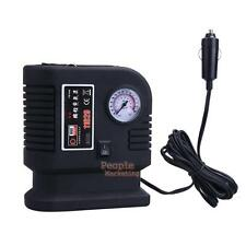 300PSI Car Auto SUV 12V Air Compressor Bike Tyre Inflator Electric Portable Pump