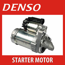 DENSO Starter Motor - DSN600 - Maximum Cranking Torque - Genuine DENSO Part