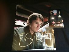 Ethan Hawke Training Day Dead Poets Society Rare Signed Autograph 11x14 Photo