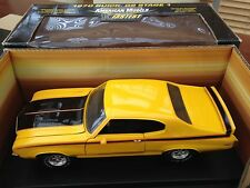 ERTL 1:18 1970 BUICK GS STAGE 1 VERY RARE!!!!!!!!