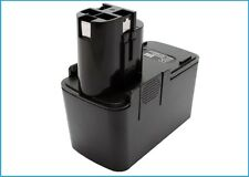 12.0V Battery for Bosch B2500 BABS 12V BH-1214 2 607 335 054 Premium Cell UK NEW