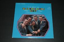 The Best Of The Blackwood Brothers Quartet - RCA Victor LPS-2931 FAST SHIPPING!!