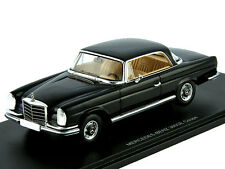 Mercedes Benz 300 SE Coupe 1964 Spark 1:43