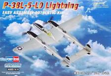 NEW Hobby Boss 1/72 P-38L-5-LO Lightning HY80284 NIB