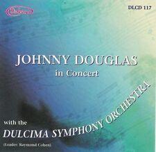 Johnny Douglas - In Concert (2001)