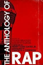 The Anthology of Rap-ExLibrary