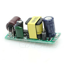 DC 5V 600mA 3W Precise Stable Converter Isolation Power Supply Module AC to DC