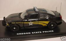 Oregon State Police Trooper 2008 CHARGER First Response