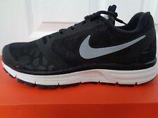 Nike Zoom Vomero + 8 Zapatillas para mujer 642196 001 UK 4.5 EU 38 nos 7 Nuevo + Caja
