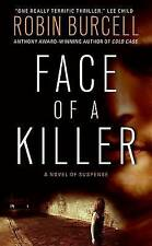 Face of a Killer by Robin Burcell (Paperback / softback, 2008)