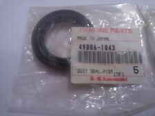 Genuine Kawasaki Brake Caliper Piston Dust Seal Boot 49006-1043 KZ305 750 KZ1000