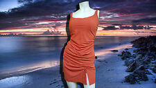 NWT Profile by GOTTEX 2 pc CORAL Tankini Swimskirt BATHING SUIT sz - 34D - 10