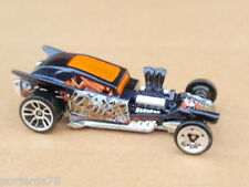 2012 Hot Wheels FANGULA 240/247 Code Cars LOOSE Midnight Blue