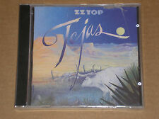 ZZ TOP - TEJAS - CD SIGILLATO (SEALED)
