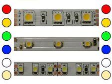 S035 - Sortiment 14x LED Beleuchtung à 20cm Set mit 6 Farben 3528 und 5050 LEDs