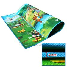 New Pooh Baby Kids Foam Play Mat Carpet Playmats Blanket Rugs Toy 200*180*0.5 cm
