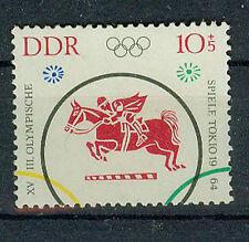 DDR Briefmarken 1964 Olympia Mi 1040