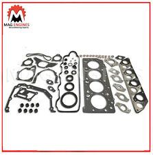 FULL HEAD GASKET KIT MITSUBISHI 4D56-T STEEL TYPE FOR L200 SHOGUN PAJERO 98-06