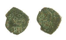 pci2845)  MILANO FILIPPO IV RE DI SPAGNA 1621-1665 Sesino SD MIR 392