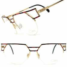 Authentic Cazal 248 True Rare Vintage Rich Millionaire Swag Hip Hop DJ Glasses