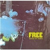 FREE   -   Tons Of Sobs   (2016)