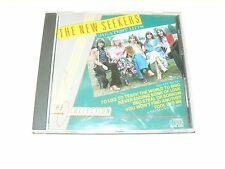 """THE NEW SEEKERS """"GREATEST HITS"""" CD THE COLLECTION 1987"""