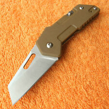 SANRENMU SRM Multifunction Tools Folding Knife GA-T11