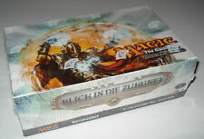 Mtg magic Future sight-mirada en el futuro-Booster Box/display alemán OVP