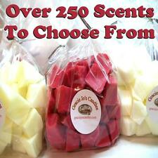 Soy Tarts Candle Wax Melts Chunks Chips 5 Packs for Warmers Burners Fragrance