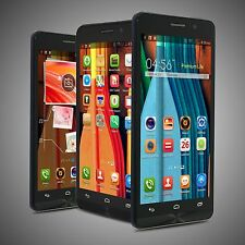 "5.5"" inch Unlocked Android cell phone 3g 2 core smartphone 4GB QHD Resolution"