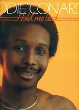 EDDIE CONARD hold me back HOLLAND 1982 EX 12INCH 45 RPM