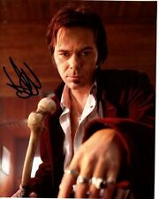 BILLY BURKE signed autographed DRIVE ANGRY photo