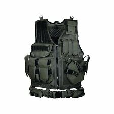 Vest Tactical Molle Hunting Military Gun Load Army Assault Swat Modular Condor