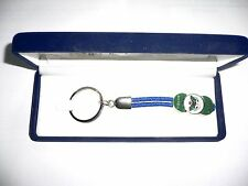 2008 Olympic Games Beijing Original Keychain with The Official Mascot Fuwa Nini