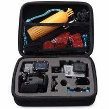 Medium Travel Storage Carry Hard Bag Case For SJ4000 SJ7000 SJ6000 SJ5000 Camera