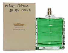 VETIVER EXTREME BY GUERLAIN EAU DE TOILETTE SPRAY 125 ML/4.2 OZ.NO CAP (T)