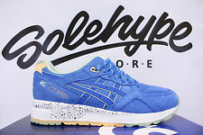 ASICS GEL LYTE SPEED CLASSIC BLUE EASTER PACK H615L 4242 SZ 12