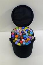 Too Copic Carrying pouch Bag Pen Case from Japan F/S (Pouch only)