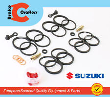 2007-2008 SUZUKI GSXR1000 GSXR 1000 K7/K8 FRONT BRAKE CALIPER SEAL KIT