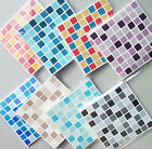 Self Adhesive Mosaic Tile Stickers Transfers -Transform Bathroom Kitchen Decal