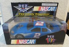 Pez Racing Nascar Candy Dispenser Rusty's Last Call #2 Car 2003 MIB