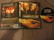 L'empreinte de la mort de Philippe Martinez (Jean-Claude Van Damme), DVD, Action