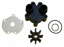 Water Pump Kit with Housing for Mercruiser Bravo replaces 46-807151A14 No Bolts