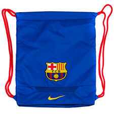 Nike Allegiance Barcelona Unisex Gym Sack Shoe Bag Blue/Red/Yellow BA5289-480