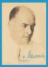 Josef von Manowarda-ópera-Bayreuth-Bayreuther bühnenfestspiele - # 0819