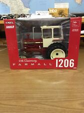 1/16 Farmall 1206 50th Anniversary By Ertl
