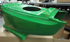 John Deere AM131759 Lower Hood LT 133 150 155 160 166 170 180 190 LTR