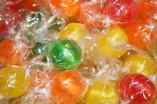 SOUR BALLS HARD CANDY, 5LBS